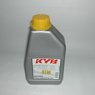 Kayaba professional for oil 2,5w - Kép 1.